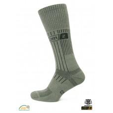 Шкарпетки польові літні P1G-TAC SDS Foliage Green