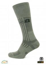 Купить Шкарпетки польові літні P1G-TAC SDS Foliage Green в интернет-магазине Каптерка в Киеве и Украине