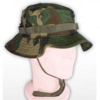 Панама Boonie Hat Woodland