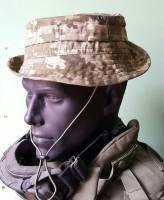 Панама SAS RAID камуфляж укрпиксель ММ14