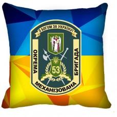 Подушка 53 ОМБР