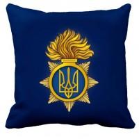 Декоративна подушка- новий символ НГУ