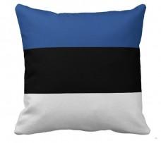 Подушка флаг Эстонии