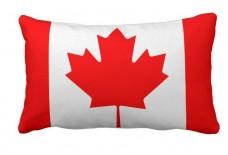 Подушка флаг Канада