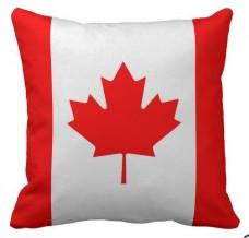 Подушка флаг Канады