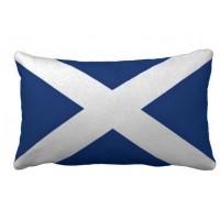 Декоративна Подушка Прапор Шотландії
