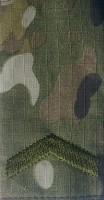 Погон муфта мультикам Старший солдат Знижка 40%