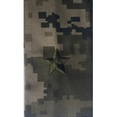 Погон муфта укрпіксель ММ14 Майор