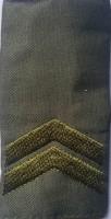 Погоны тип муфта олива младший сержант скидка 40%