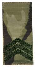 Погони нового зразка сержант Мультикам Муфта