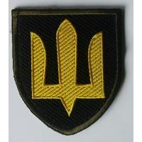 Нарукавний знак Танкові війська ЗСУ
