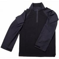 Рубашка Ubacs черный