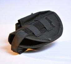 Купить Кобура ПМ/Форт черная На пояс в интернет-магазине Каптерка в Киеве и Украине