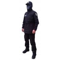 Костюм Полиция Рип-стоп