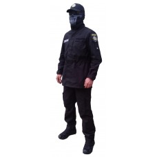 Костюм Поліція Рип-стоп Останній розмір