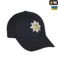 Бейсболка Поліція рипстоп M-TAC