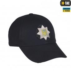 Купить Бейсболка Поліція рипстоп M-TAC в интернет-магазине Каптерка в Киеве и Украине