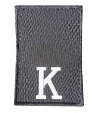 Купить Погони Курсант Поліції Універсальний - муфта-липучка в интернет-магазине Каптерка в Киеве и Украине