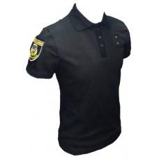 Поло Полиция (На кнопках) АКЦИЯ!