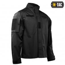 Купить Кітель М-Тас Patrol Flex Black в интернет-магазине Каптерка в Киеве и Украине