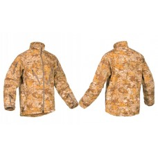 "Куртка демісезонна мембранна P1G-Tac® Cross Country Race Jacket Mk-2 Камуфляж ""Жаба Степова"""
