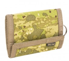 "Гаманець Duty Day Wallet ""жаба польова"" 1000D Cordura P1G-Tac®"