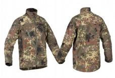 Куртка демісезонна мембранна P1G-Tac® Cross Country Race Jacket Mk-2 Flecktarn