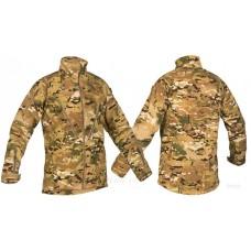 Куртка демісезонна мембранна P1G-Tac® Cross Country Race Jacket Mk-2 Камуфляж MTP/MCU