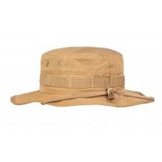 Панама полевая тропическая BHT P1G-Tac® Coyote Brown