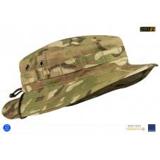 Панама военная полевая MBH - Military Boonie Hat P1G-Tac® MTP