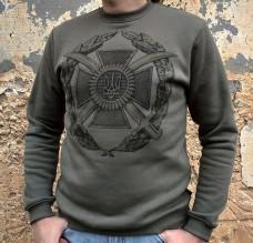 Купить Реглан зимний Пехота ЗСУ P1G-Tac® в интернет-магазине Каптерка в Киеве и Украине