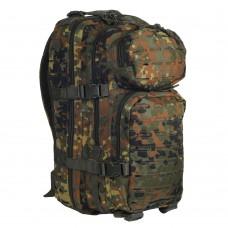 Купить 20л рюкзак MIL-TEC LASER CUT ФЛЕКТАРН 14002621  в интернет-магазине Каптерка в Киеве и Украине