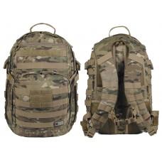 22л рюкзак M-TAC SCOUT PACK MULTICAM 1000D NIR compliant