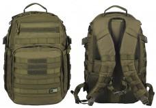 22л рюкзак M-TAC SCOUT PACK OLIVE