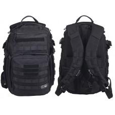 22л рюкзак M-TAC SCOUT PACK BLACK