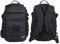 22л рюкзак M-TAC SCOUT PACK BLACK