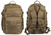 22л рюкзак M-TAC SCOUT PACK COYOTE
