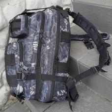 25л Рюкзак Daypack цвет Kryptek Typhon Скидка 30%