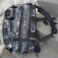 25л Рюкзак Day pack Kryptek Typhon