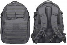 34л рюкзак M-TAC PATHFINDER PACK GREY