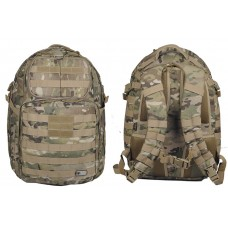 34л рюкзак M-TAC PATHFINDER PACK MULTICAM