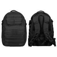 34л рюкзак M-TAC PATHFINDER PACK BLACK