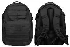 34л рюкзак M-TAC PATHFINDER PACK BLACK