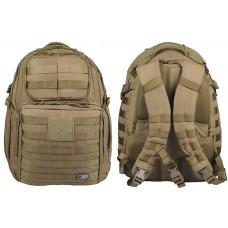 34л рюкзак M-TAC PATHFINDER PACK COYOTE
