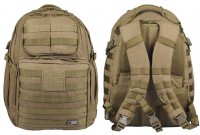 34л рюкзак M-TAC PATHFINDER PACK COYOTE