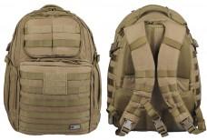 Купить 34л рюкзак M-TAC PATHFINDER PACK COYOTE в интернет-магазине Каптерка в Киеве и Украине