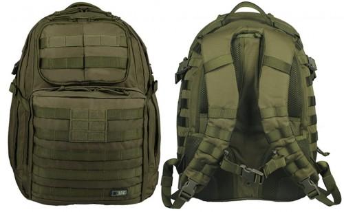 Рюкзак ефс рюкзак цифровой 120