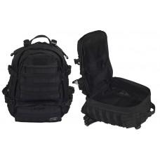 35л Рюкзак M-TAC COMBAT PACK BLACK