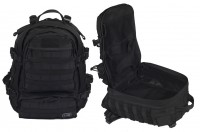 35л Рюкзак M-TAC COMBAT PACK BLACK