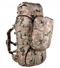 95л рюкзак горный WZ.987P/Mon Пустынный камуфляж